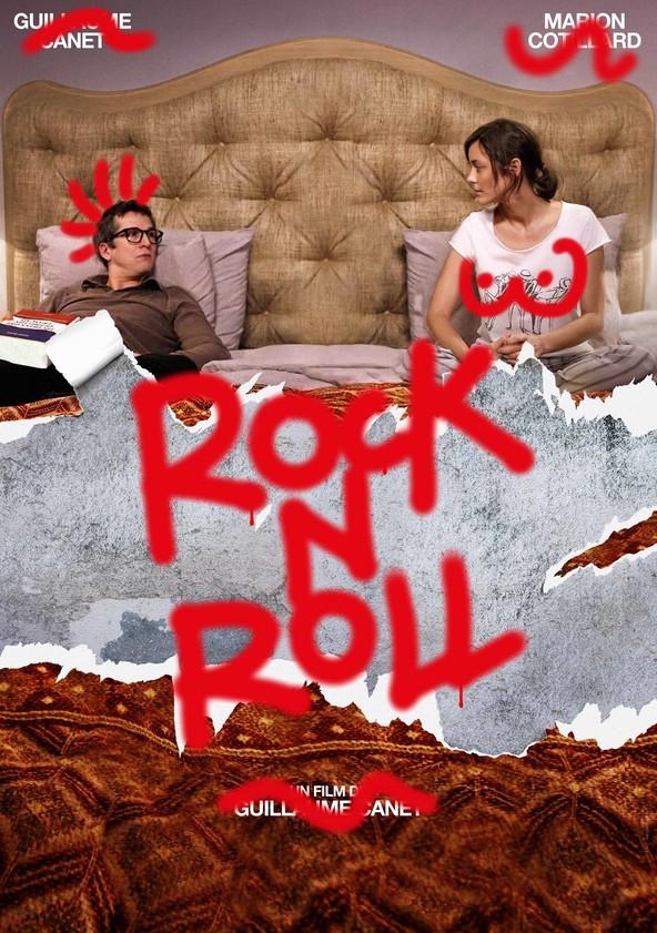 Rock'n Roll poster