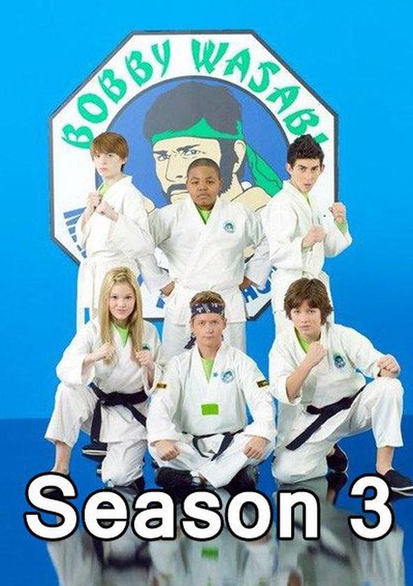 Os guerreiros wasabi 1 temporada dublado online dating