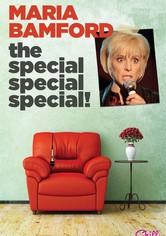Maria Bamford: The Special Special Special!