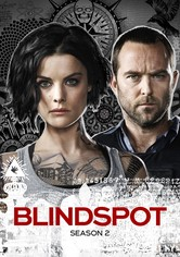 Blindspot Staffel 2