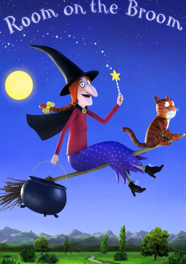 Room on the broom streaming where to watch online - The lion in the living room netflix ...