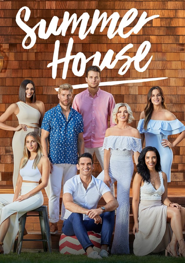 Summer House poster