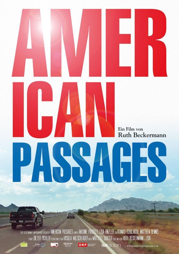 American Passages poster