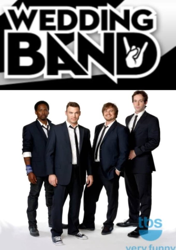 the wedding band streaming tv show online