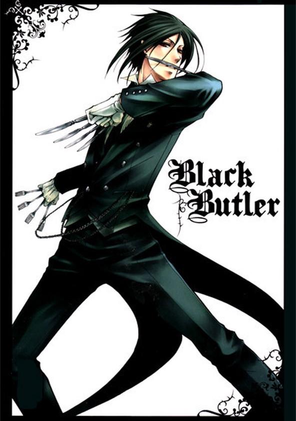 black butler season 2 online free