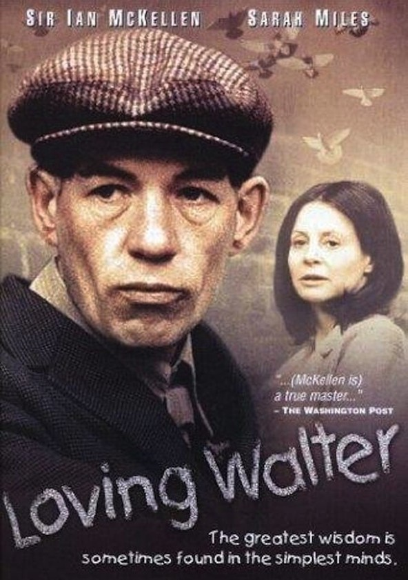 Walter and June