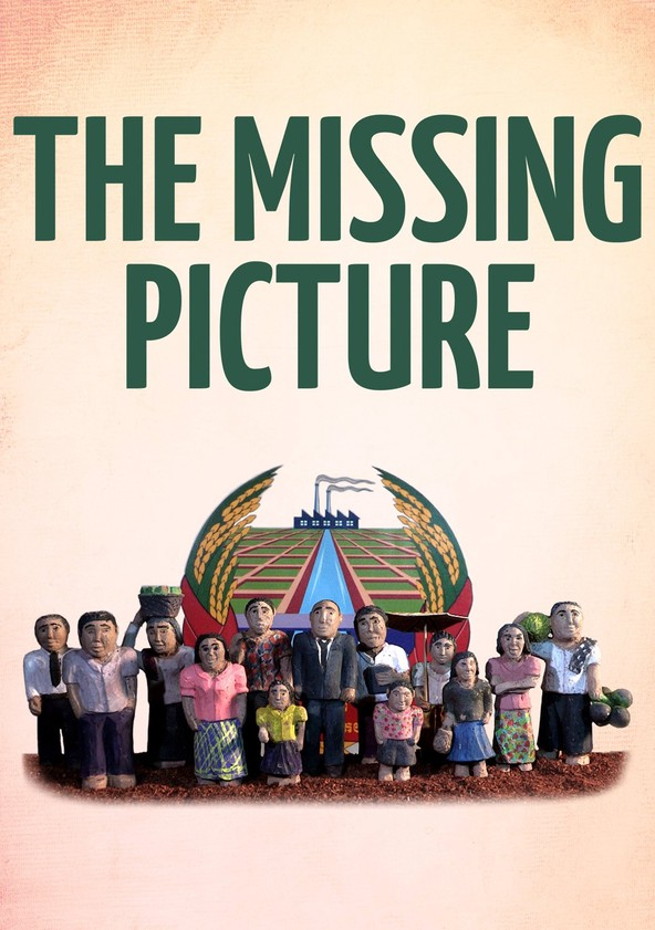 The Missing Picture poster