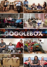 Gogglebox Season 2016
