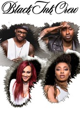 Black Ink Crew New York