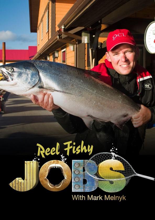Reel Fishy Jobs