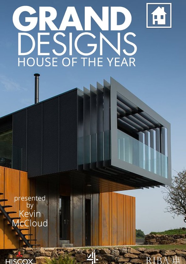 Grand Designs: House of the Year Season 2 poster