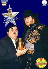 WWE This Tuesday In Texas