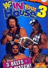 WWE In Your House 3: Triple Header