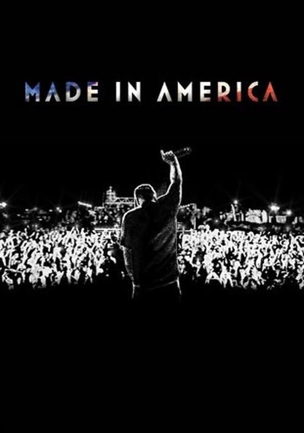 Jay-Z: Made in America