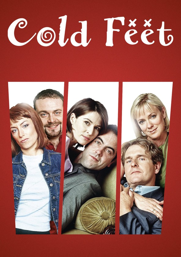 Cold Feet Series 8 poster