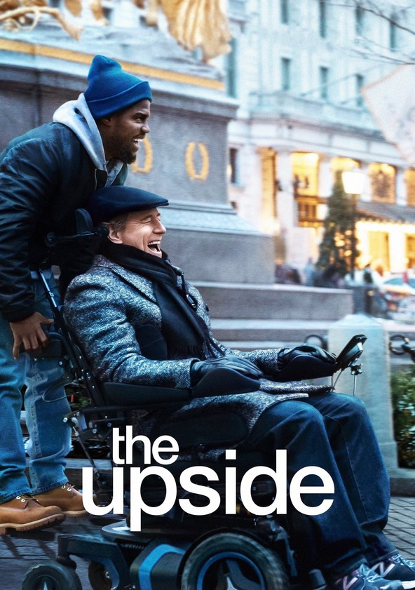 The Upside poster
