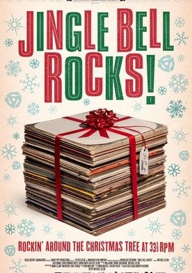 Jingle Bell Rocks!