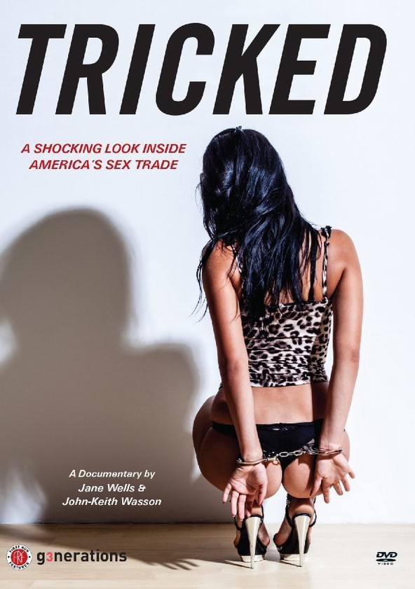 Tricked: The Documentary poster