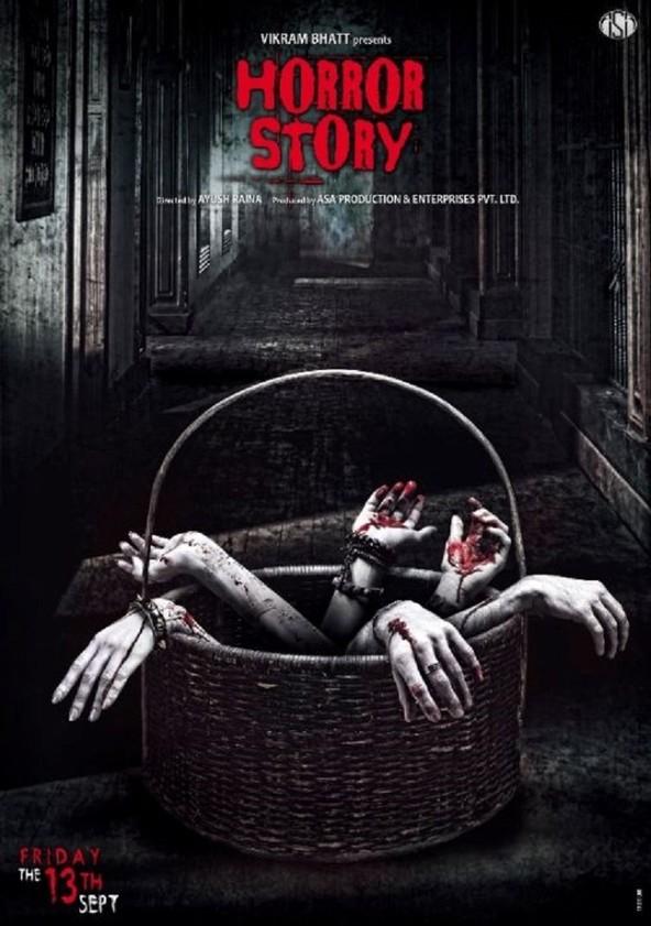 Horror Story poster