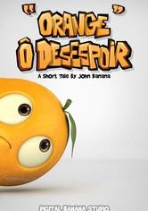 Orange O Despair