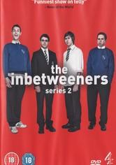 The Inbetweeners Season 2