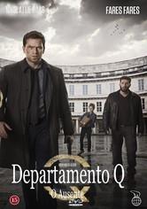 Departamento Q – O Ausente