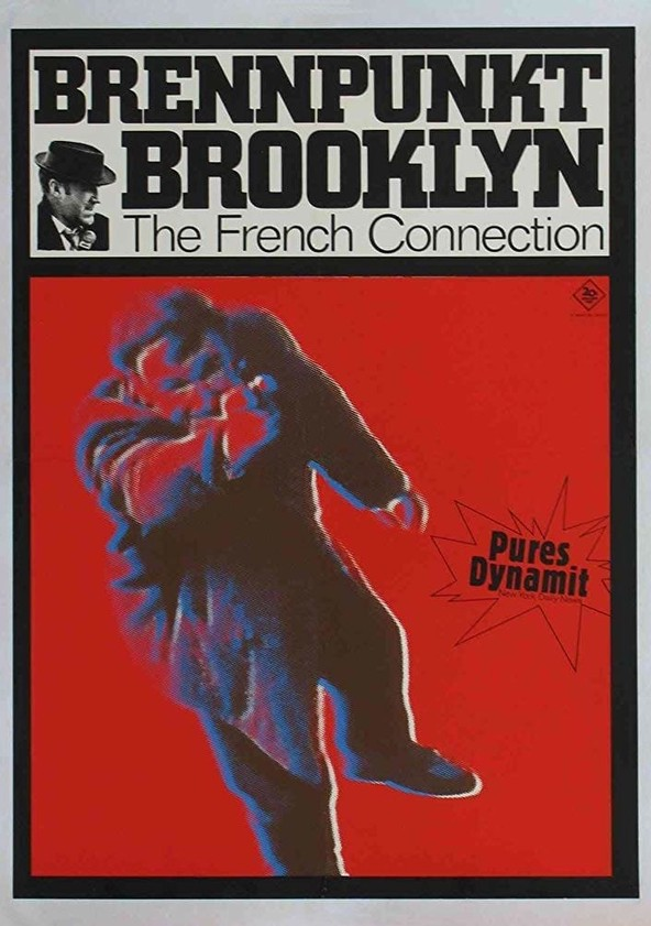 French Connection - Brennpunkt Brooklyn