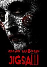 Jigsaw: O Legado de Saw