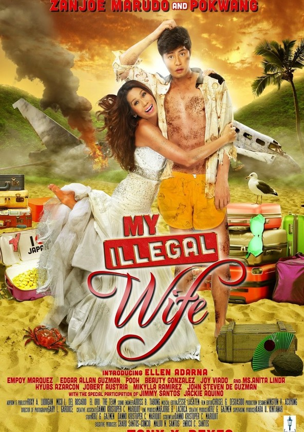 Online wife movie The japanese