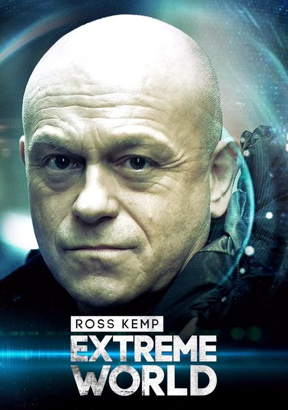 Ross Kemp Stream