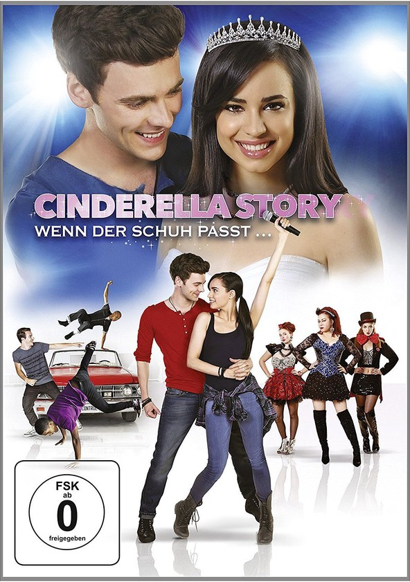 Watch Cinderella If The Shoe Fits Online