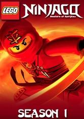 Lego Ninjago: Meister des Spinjitzu