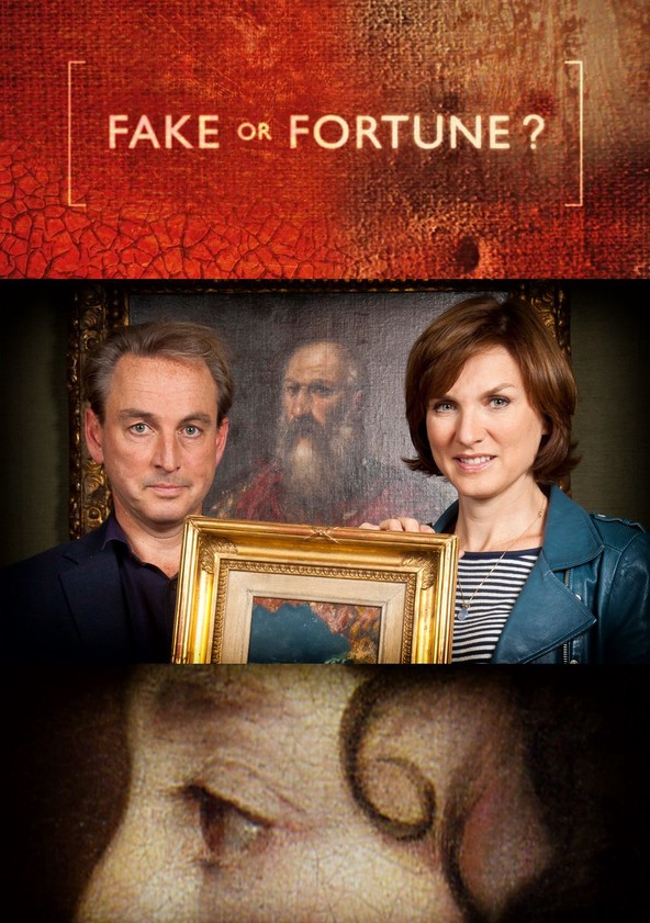 Fake or Fortune? Season 1 poster