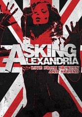 Asking Alexandria Live from Brixton and Beyond