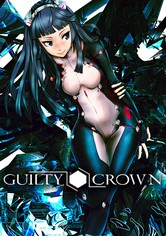 Guilty Crown