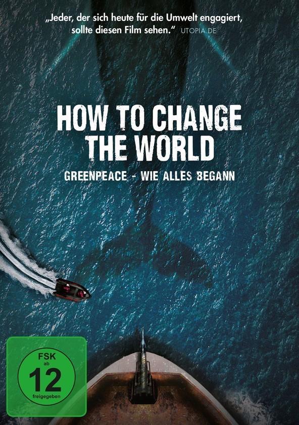 Greenpeace, wie alles begann