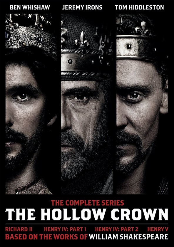 The Hollow Crown: Season 1 movie poster