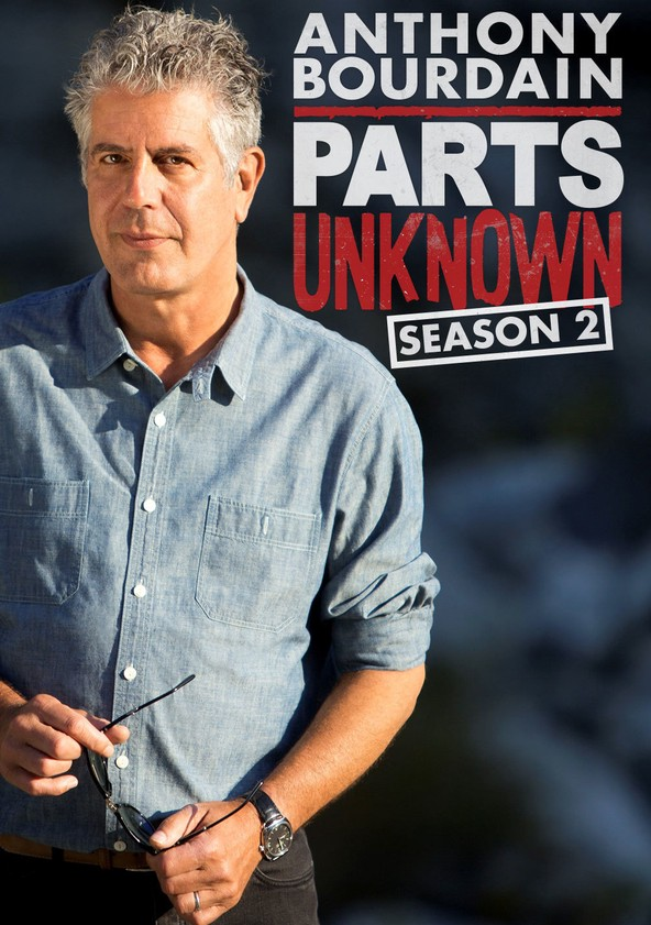 25db7fe6efaf Anthony Bourdain: Parts Unknown Season 2 - streaming online