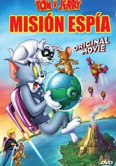 Tom y Jerry: Misión espía