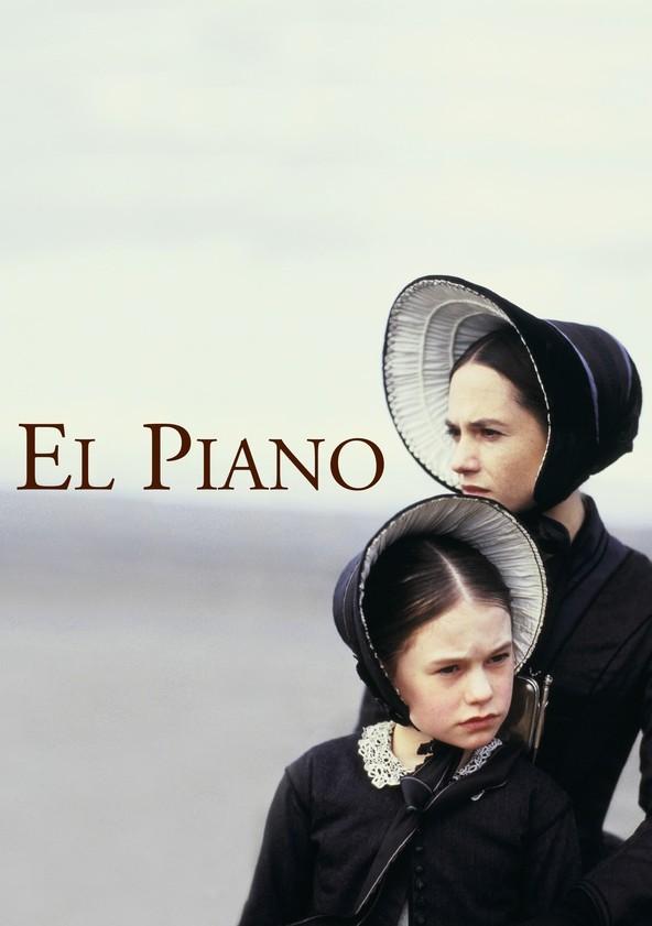 El Piano Película Ver Online Completas En Español