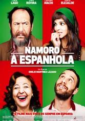 Namoro à Espanhola - Aventura na Catalunha