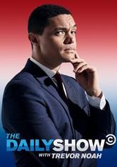 The Daily Show with Trevor Noah Season 24