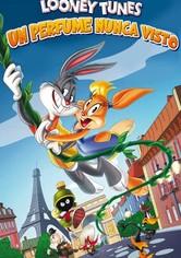 Looney Tunes en… Un perfume nunca visto