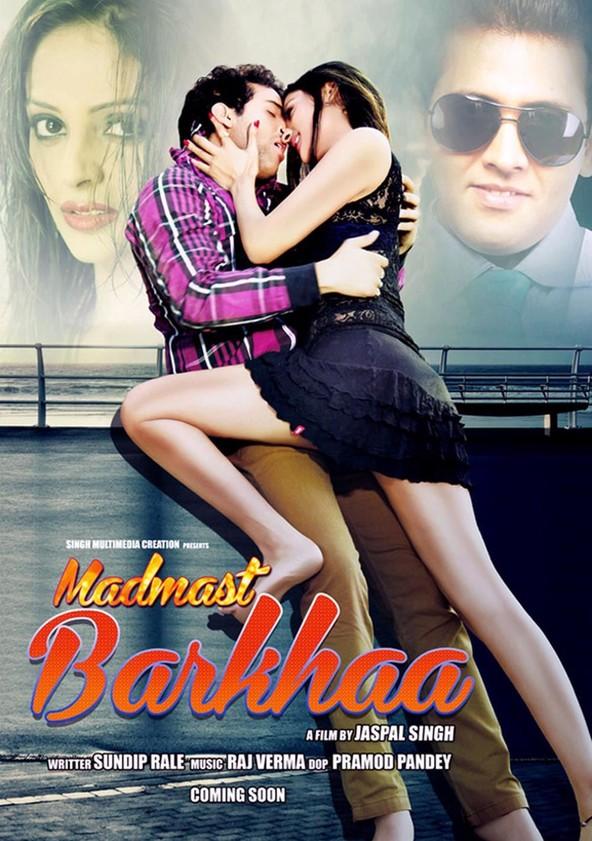 Madmast Barkhaa