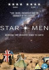 Star Men