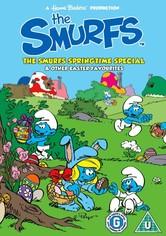 The Smurfs Springtime Special