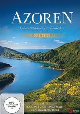 Azoren - Sehnsuchtsinseln fuer Entdecker