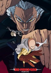 One Punch Man 2.ª Temporada