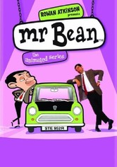 Mr. Bean Animado