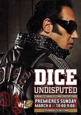Dice undisputed season 1